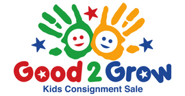 Good 2 Grow Kids Consignment Sale